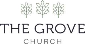The Grove Church full color logo