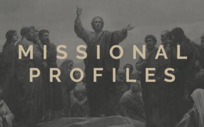 Missional Profiles